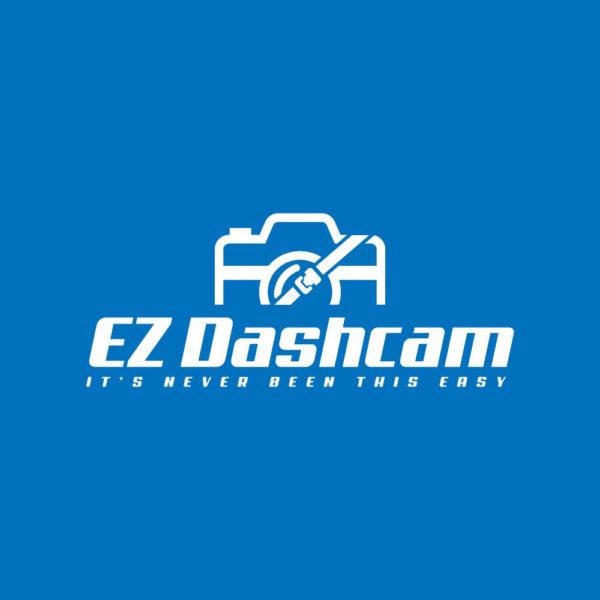 EzDashcam Logo